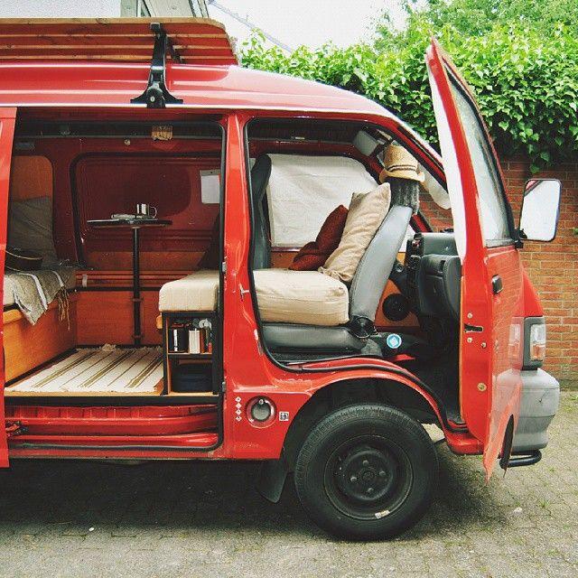 Inspiration Van